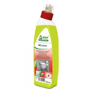 Poza Detergent WC Lemon