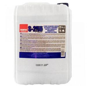 Poza Detergent concentrat pentru pardoseli Sano floor S-255