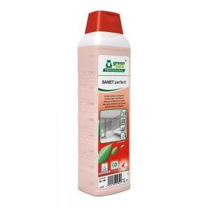Poza la Detergent ecologic pentru spatii sanitare Sanet Perfect