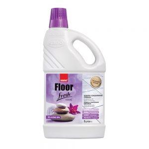 Poza Detergent pardoseli Sano Floor Spa