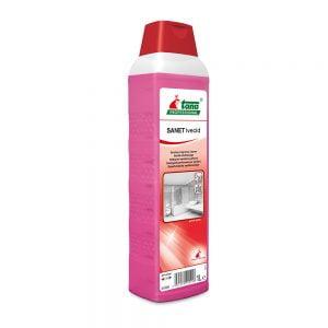 Poza la Detergent pentru spatii sanitare IVECID
