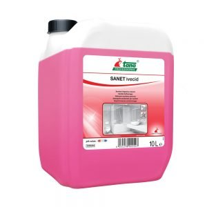 Poza Detergent pentru spatii sanitare IVECID