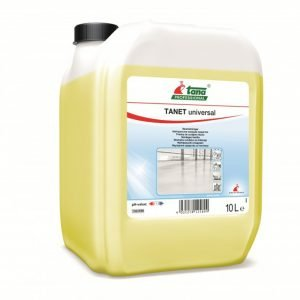 Poza la Detergent pentru suprafete lavabile Tanet Universal