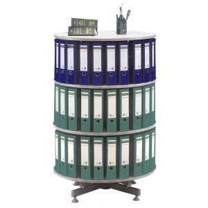 Poza la Extensie coloana rotativa pentru bibliorafturi