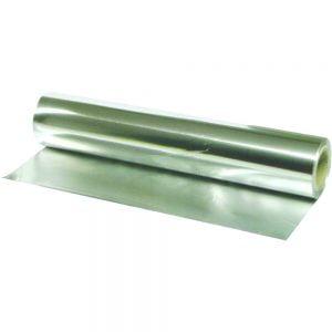 Poza Folie protectie alimentara din aluminiu