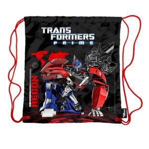 Poza Geanta pentru pantofi Transformers