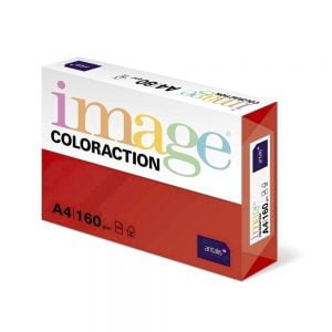 Poza Hartie color Coloraction A5