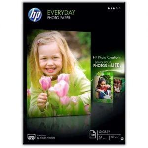 Poza la Hartie foto HP Q2510A Glossy