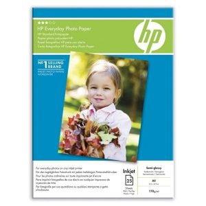 Poza Hartie foto HP Q5451A Semi-glossy
