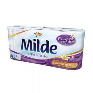 Poza Hartie igienica Milde Premium