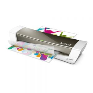 Poza Laminator Leitz iLAM A4 Home Office