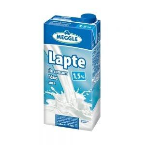Poza Lapte Meggle UHT
