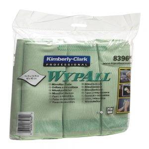 Poza Lavete microfibra Kimberly-Clark Wypall