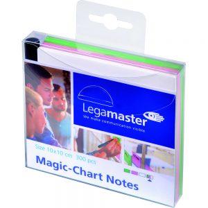 Poza Magic-Chart Set notite colorate