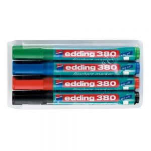 Poza la Marker Edding 380 pentru flipchart