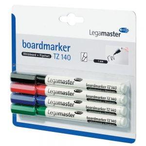 Poza la Marker pentru tabla Legamaster TZ140
