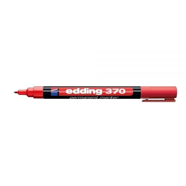 Poza la Marker permanent Edding 370