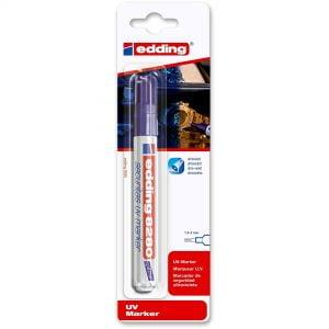 Poza Marker permanent Edding UV 8280