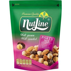 Poza la Mix Nutline alune de padure