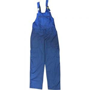 Poza Pantaloni cu pieptar