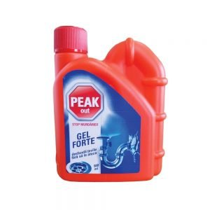 Poza Peak Out gel forte