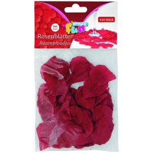 Poza la Petale de trandafiri din polistiren 144 buc.set