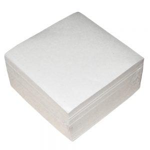 Poza la Rezerva cub hartie