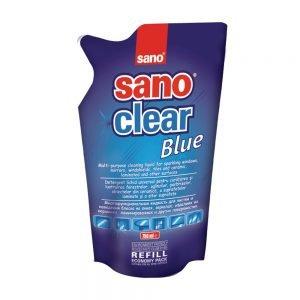 Poza Rezerva detergent Sano pentru geamuri