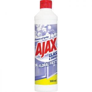 Poza Rezerva detergent geamuri Ajax Green