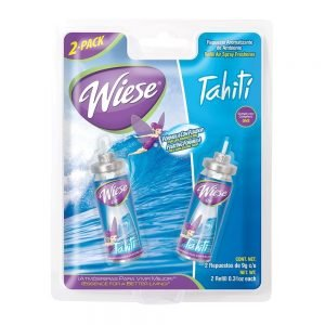 Poza Rezerva microspray Wiese Tahiti 2 rezerve/set