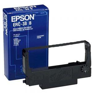 Poza Ribon original Epson ERC-38
