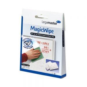 Poza Set Legamaster Magic Wipe