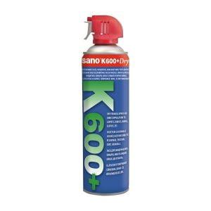 Poza Spray insecticid Sano K600 impotriva insectelor zburatoare