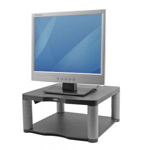 Poza Suport Fellowes Premium pentru monitor