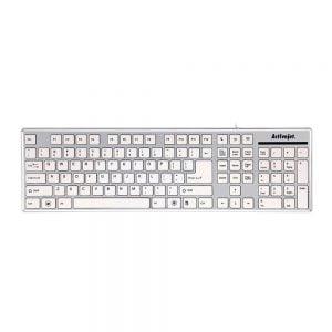 Poza Tastatura Activejet K-3016SS cu fir USB