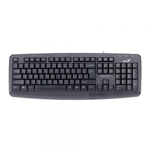 Poza Tastatura Genius KB-110X