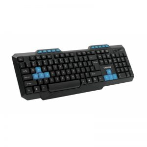Poza Tastatura multimedia LogiStep QWERTY