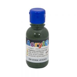 Poza Tempera acrilica Primo 125 ml verde imperial