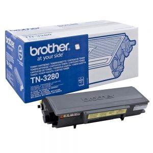 Poza Toner original Brother TN3280