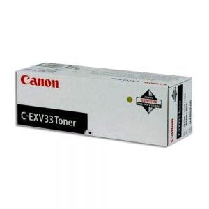 Poza Toner original Canon C-EXV33