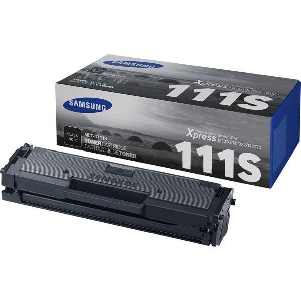 Poza la Toner original Samsung MLT-D111S
