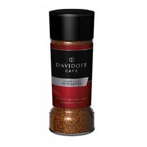 Poza la Cafea instant Davidoff Rich Aroma
