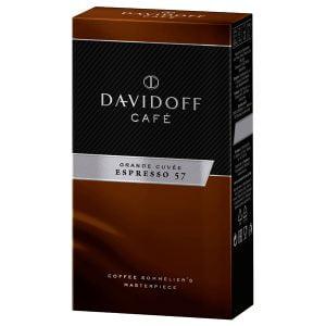 Poza la Cafea macinata Davidoff Espresso 57