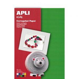 Poza la Carton ondulat APLI