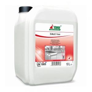 Poza la Detergent Tana Professional