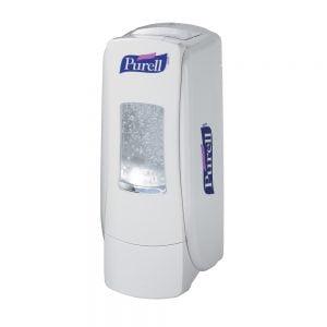 Poza la Dispenser Purell