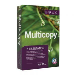 Poza la Hartie Multicopy Presentation
