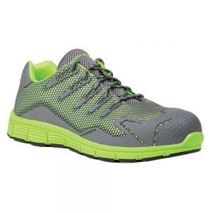 Poza la Pantofi protectie Fluorite S1P SRC marime 43