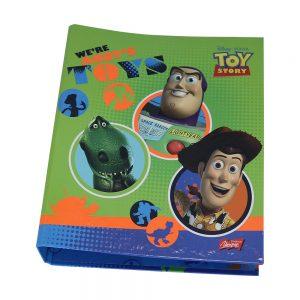 Poza la Caiet mecanic Toy Story