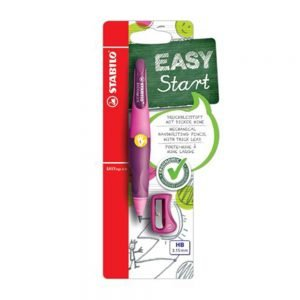 Poza la Creion mecanic Stabilo Easy ergo